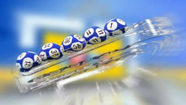TF1 : découvrez les nouveaux présentateurs du Loto et de l'Euro Millions