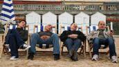 Le coeur des hommes 2 (France 2), Les Bronzés, 15 août… Les meilleurs films de potes (15 PHOTOS)