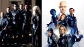 X-Men, le commencement (TF1) : Professeur X, Jean Grey, Tornade... découvrez les mutants dans leurs versions jeunes et plus âgées (24 PHOTOS)