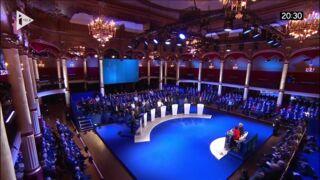 Le deuxième débat de la primaire de la droite a (beaucoup) amusé Twitter