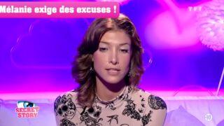 Secret Story (SS10) : Où en est le couple Mélanie et Bastien ?