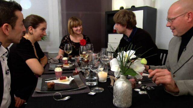 Un dîner presque parfait de retour sur W9 (VIDEO)