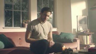 Damien Lauretta (Violetta) : découvrez son premier clip, Falling Love (VIDEO)