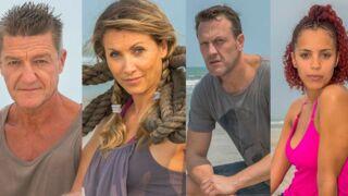 Koh-Lanta, la finale : forces et faiblesses de Mélissa, Chantal, Bruno et Marc