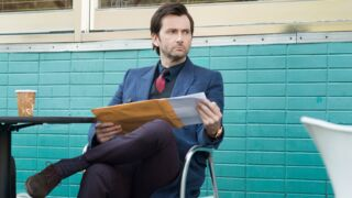 De Doctor Who à Jessica Jones : qui est David Tennant ?