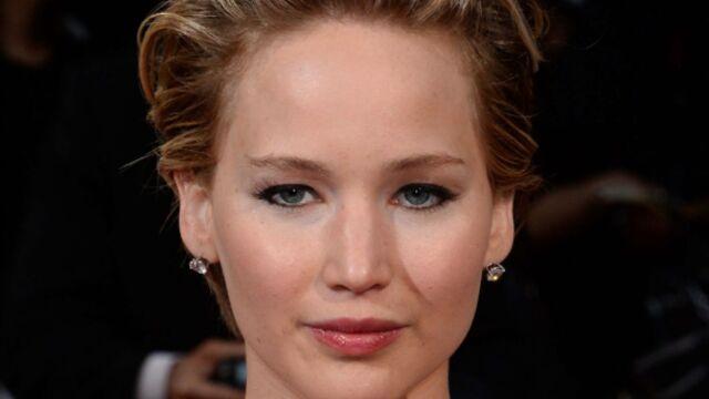Jennifer Lawrence : ses photos nues dévoilées pour la troisième fois !