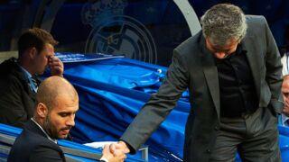 Manchester United/Manchester City : entre José Mourinho et Pep Guardiola, des retrouvailles attendues