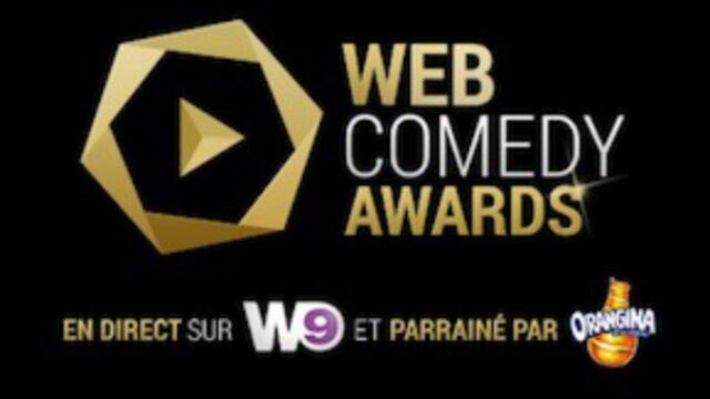 W9 va récompenser les comiques du web