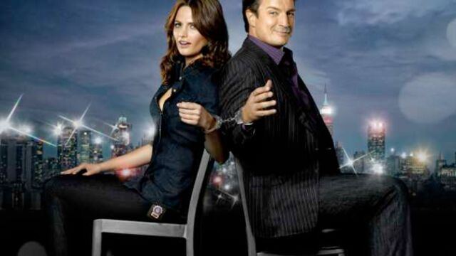 Castle enfin en version multilingue sur France 2