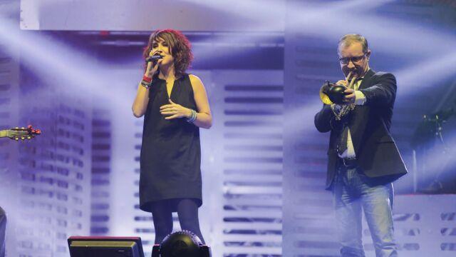 Cinq infos sur... Zaz (Les Victoires de la musique sur France 2)