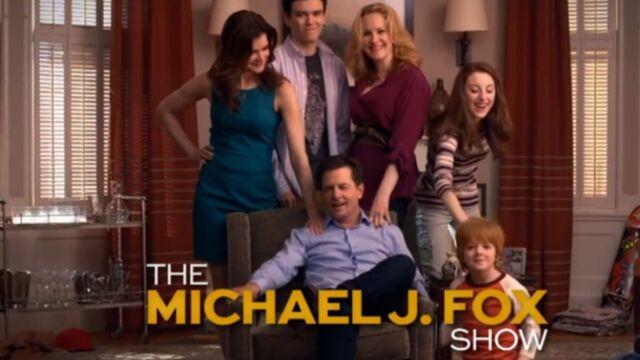 Michael J. Fox s'offre la visite de Sting