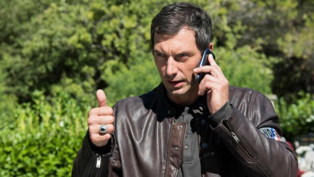 Audiences : TF1 largement leader avec Section de Recherches