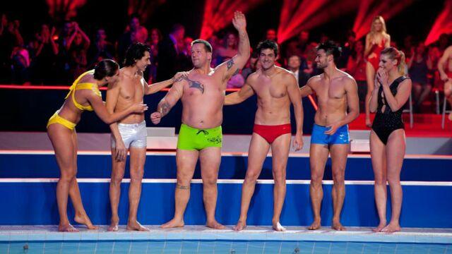 Qui a le mieux plongé dans Splash ? (VIDEOS)