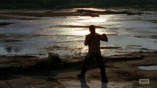 The Walking Dead (S06E04) : le parcours initiatique de Morgan
