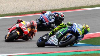 Programme TV MotoGP : Grand Prix des Pays-Bas (Circuit d'Assen)