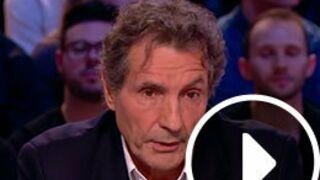 Jean-Jacques Bourdin réagit après son vif échange avec Jean-Luc Mélenchon sur BFM TV (VIDEO)