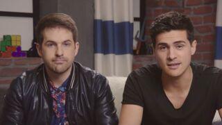 YouTube : séparation du duo Smosh, les internautes attristés