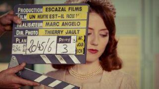 Les Petits Meurtres d'Agatha Christie (France 2) : les transformations d'Alice  (DIAPO)