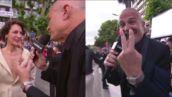 Cannes 2017 : gênant ! Laurent Weil se prend deux ENORMES vents de Jeanne Balibar et Uma Thurman ! (VIDEO)