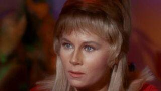 Grace Lee Whitney, assistante du capitaine Kirk dans Star Trek, est morte