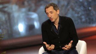Gad Elmaleh au casting de la saison 3 de Hard sur Canal +