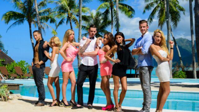 NRJ 12 lance la saison 3 de L'Île des vérités (PHOTOS)