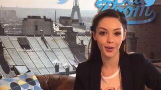 Nabilla veut participer à la prochaine saison de Danse avec les stars (VIDEO)