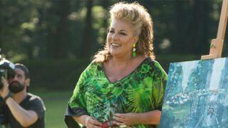 A vos pinceaux, la nouvelle émission de Marianne James sur France 2 débute le...
