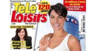 Alessandra Sublet est la nouvelle star de TF1 et on vous dit pourquoi !