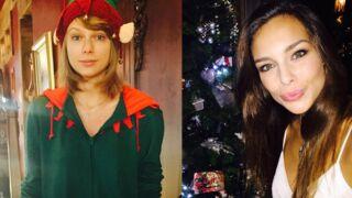 Taylor Swift, Marine Lorphelin, Nabilla... Les stars fêtent Noël sur Instagram (18 PHOTOS)