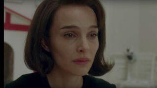 Natalie Portman impressionnante en veuve éplorée dans le nouveau trailer de Jackie (VIDEO)