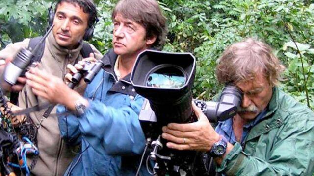 Voyage part à la rencontre des grands explorateurs (VIDEO)