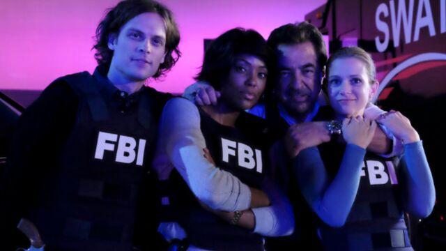 Audiences : Esprits criminels (TF1) domine largement la soirée