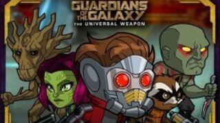 La bande-annonce de la semaine : Les Gardiens de la galaxie, le jeu pour mobile (VIDEO)