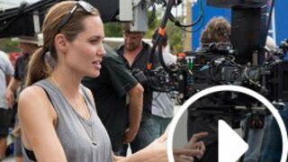 Angelina Jolie, une réalisatrice crédible ? (Invincible)