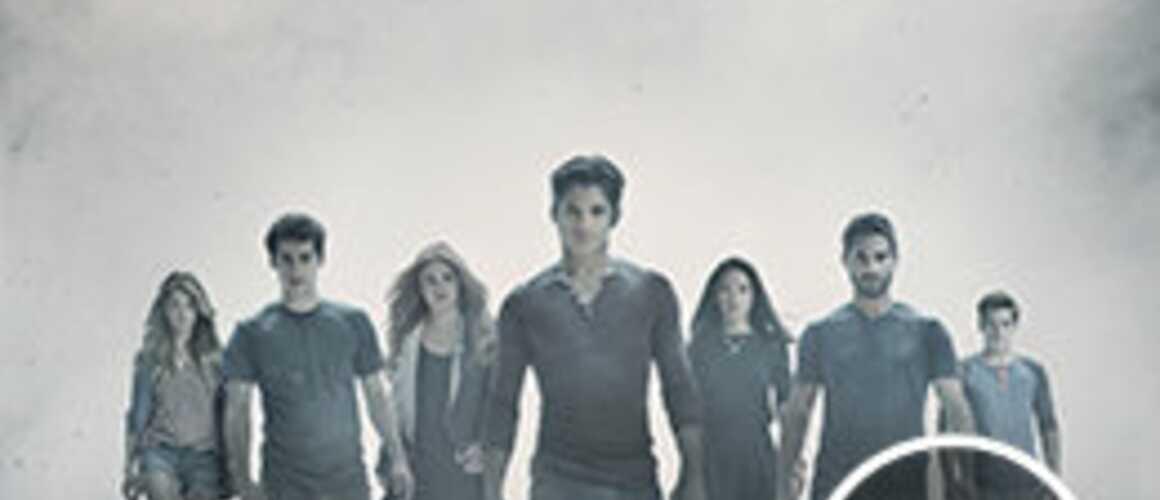 Teen Wolf Saison 4 Que Va T Il Se Passer