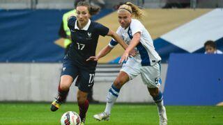 Football féminin : Non sélectionnée pour les JO, Gaëtane Thiney exprime sa déception sur Instagram