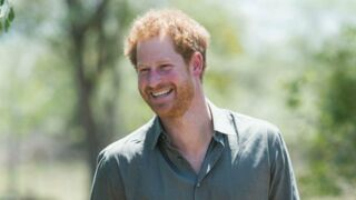Le prince Harry parle enfin de la mort de sa mère Diana