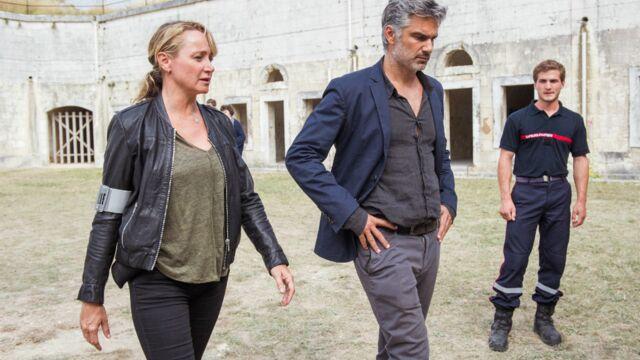 Audiences : Les Mystères de l'île (France 3) largement devant Chicago Med (TF1) et Glacé (M6)