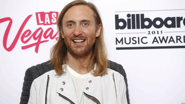Bon anniversaire David Guetta