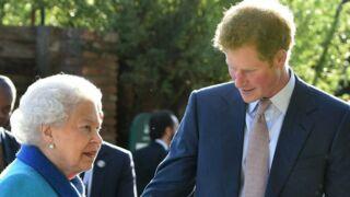 La reine Elisabeth approuve la romance du prince Harry avec Meghan Markle