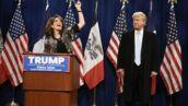 Tina Fey retrouve Sarah Palin dans Saturday Night Live (VIDEO)