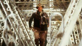 Indiana Jones 5 : Steven Spielberg révèle déjà l'avenir d'Harrison Ford dans le film !