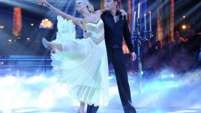 Danse avec les stars en forme sur Twitter