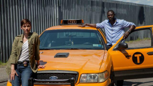 Bon démarrage pour Taxi Brooklyn sur TF1