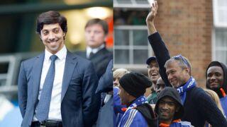 Premier League : Chelsea/Manchester City, duel de riches présidents
