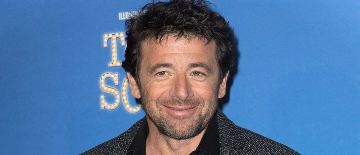 5 infos sur patrick bruel le pr nom sur m6 cinema t l 2 semaines. Black Bedroom Furniture Sets. Home Design Ideas