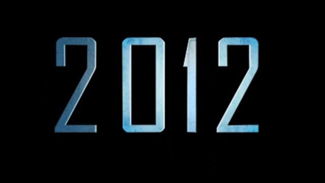 2012 : et bientôt 2013... en série télé !