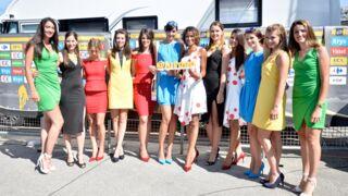 Tour de France 2015 : les plus belles hôtesses en images (26 PHOTOS)