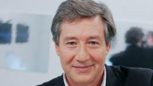 Patrick Sabatier n'ira pas à RTL